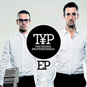 Amazon.com: EP: The Young Professionals: MP3 Downloads