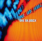 ���Ԓm�炸�̉F����s�m��ONE OK ROCK