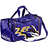 2013 NFL Locker Room Collection Full Size Duffle Bag - Choose Team
