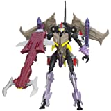 Transformers Beast Hunters Deluxe Class Starscream Figure 5 Inches
