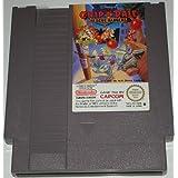 Chip 'n Dale: Rescue Rangers ~ Capcom