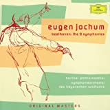 Nine Symphonies, The (Jochum, Berliner Philharmoniker)by Ludwig Van Beethoven