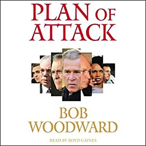 Plan of Attack Audiobook