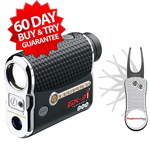 Leupold GX-3i2 Laser Golf Rangefinder (NEW VERSION)