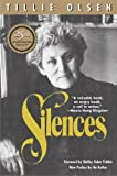 Silences (1558614400) by Olsen, Tillie
