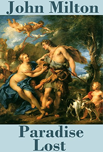 Paradise Lost Annotated (The Lost World Of Adam And Eve compare prices)