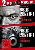 Public Enemy No. 1 - Mordinstinkt & Todestrieb [2 DVDs]