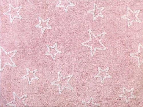 Opiniones de aratextil alfombra infantil 100 algod n - Alfombras infantiles lavables lavadora ...
