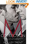 M Collection: Four Steamy M/M/F Menag...