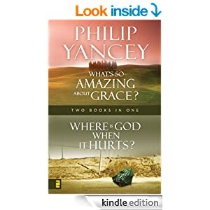 what s so amazing about grace book