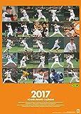 ヤングジャイアンツカレンダー2017 ([カレンダー])