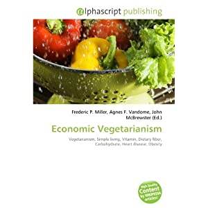 Economic Vegetarianism | RM.
