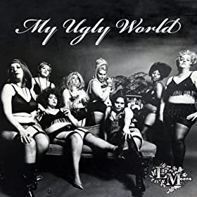My Ugly World - Single