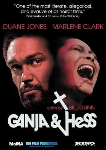 Amazon.com: Ganja & Hess: Duane Jones, Marlene Clark, Bill Gunn, Sam