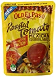 Old El Paso Mexican Cooking Sauce, Roasted Tomato, 8 Ounce (Pack of 8) thumbnail