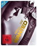 Wanted - Steelbook [Blu-ray]