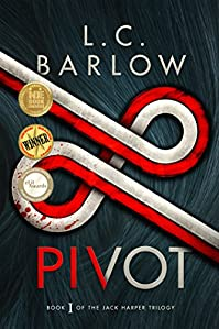 (FREE on 11/17) Pivot by L.C. Barlow - http://eBooksHabit.com