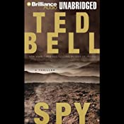 Spy: An Alex Hawke Thriller | [Ted Bell]