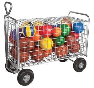 All-Terrain Cart - 24 x 41 x 51 by Olympia Sports