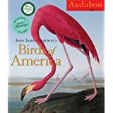 John James Audubon's Birds of America Calendar 2011 ~ Workman Publishing