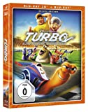 Turbo 3D (2013) [Blu-ray]
