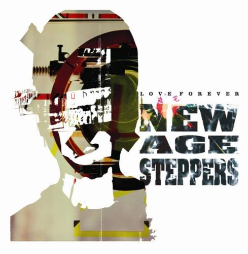 New Age Steppers-Love Forever(2012)
