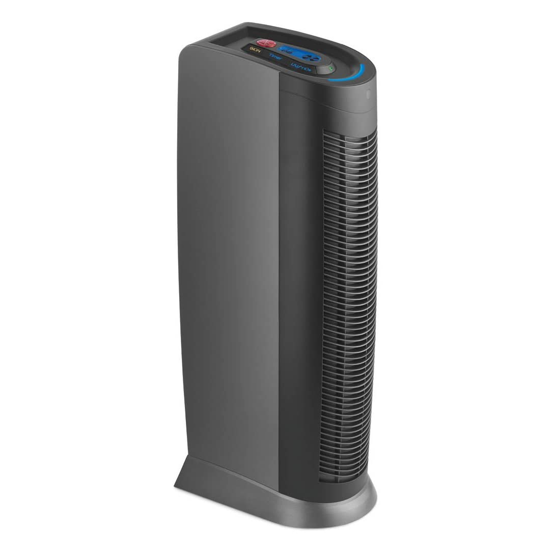Amazon Gold Box Daily Deal: Up To 48% OFF Hoover Air Purifiers with HEPA and TiO2 Technology