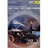 Richard Wagner : L'Anneau du Nibelungen (1990) - Coffret 7 DVDpar James Levine (Chef...