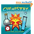 Chemistry: Getting a Big Reaction! [With Poster] (Basher)