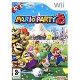 Mario Party 8par Nintendo