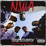 "Straight Outta Compton (20th Anniversary Edition)von ""N.W.A."""
