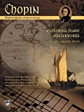 Exploring Piano Masterworks: Nocturnes (4 Selections (0739011731) by Chopin, Frédéric