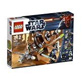 Lego Star Wars - 9491 - Jeu de Construction - Geonosian Cannon