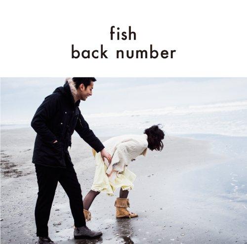 fish(初回限定盤)(DVD付)