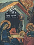 img - for Art and Devotion in Siena After 1350: Luca Di Tomme and Niccolo Di Buonaccorso book / textbook / text book