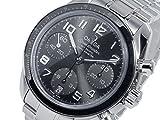 オメガ OMEGA スピードマスター 自動巻き クロノグラフ レディース 腕時計 32430384006001[並行輸入]