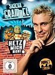 Sascha Grammel: Hetz mich nicht! [2 D...