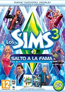 Los Sims 3 + Salto A La Fama
