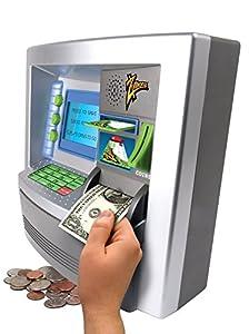 Zillionz Savings Goal ATM