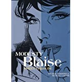 Modesty Blaise: Sweet Caroline (Modesty Blaise (Graphic Novels))by Neville Colvin