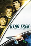 Movie - Star Trek V: The Final Frontier