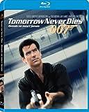 Tomorrow Never Dies [Blu-ray]