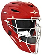All-Star MVP2500 System Seven™ Adult Baseball Catcher's Helmet