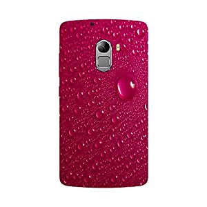 Phone Candy Designer Back Cover with direct 3D sublimation printing for Lenovo Vibe K4 Note