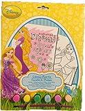 Disney® Tangled and Cinderella Springtime Fun Easter Paint Set