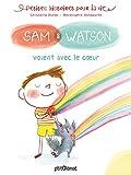 """Afficher """"Sam & Watson Sam & Watson voient avec le coeur"""""""