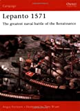 Lepanto 1571: The Greatest Naval Battle Of The Renaissance (Campaign)