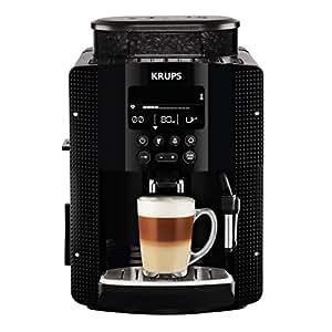 Krups Espresseria - Anlisis de Cafetera Express