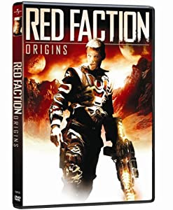 Red Faction Origins