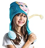Disney Frozen Elsa Kids Flipeez Action Hat